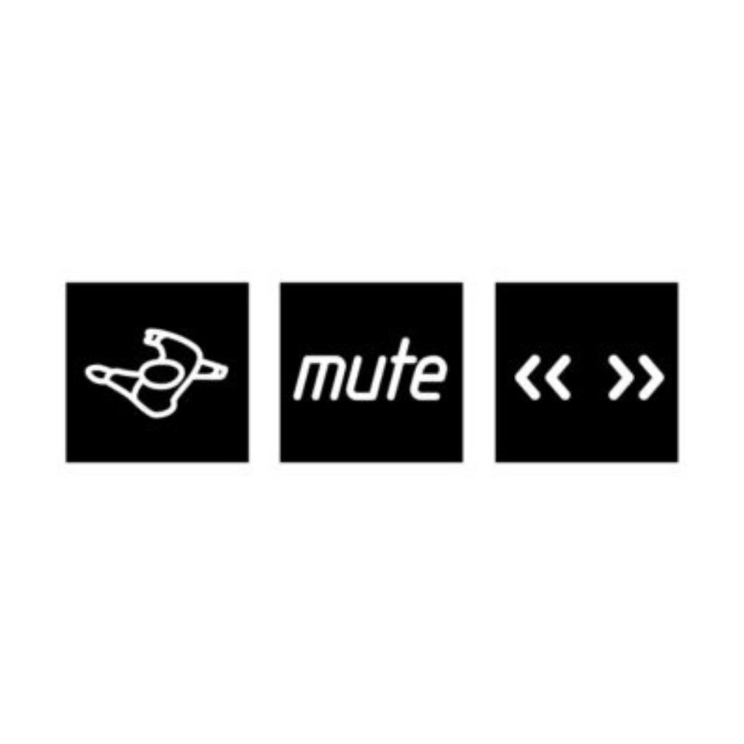 muve on! label & distribution